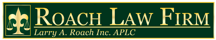 Roach Law Firm